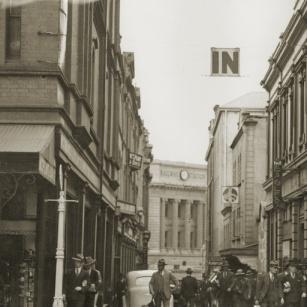 Bank Street 4